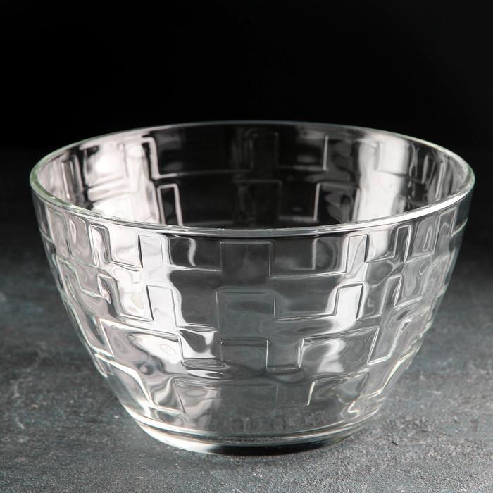 Салатник «Лабиринт», 1,5 л, d=19 cм - фото 308067826