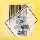Набор пакетов для хранения вещей Call me - фото 137653834