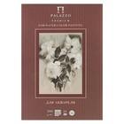 Планшет для акварели А4, 20 листов «Палаццо. Розы», блок 200 г/м²