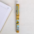Ручка сувенирная «Магнитогорск», 12,6  х 1,1 см