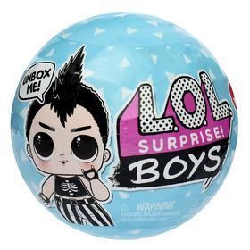 Игрушка LOL «Мальчики»