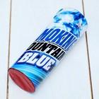Цветной дым синий, заряд 1,75 дюйма, МАКСИ, очень высокая интенсивность, 30 сек, 11,5 см