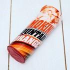 Цветной дым оранжевый, заряд 1,75 дюйма, МАКСИ, очень высокая интенсивность, 30 сек, 11,5 см