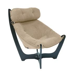 Кресло для отдыха М11, Венге/Verona Vanilla