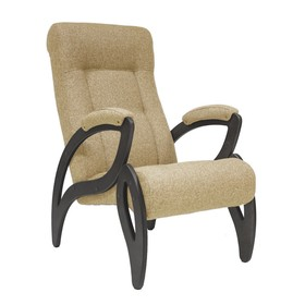 Кресло для отдыха М51, Венге/ткань Malta 03 A