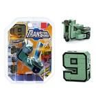"""Robot transformer """"Robocity 9"""""""