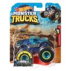 Машина «Базовый Монстр трак», масштаб 1:64, цвета МИКС - фото 1015013