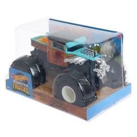 Машинка «Монстр трак», масштаб 1:24, цвета МИКС