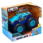 Машина «Монстр трак», масштаб 1:43, МИКС - фото 105644880