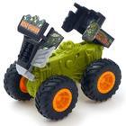 Машина «Монстр трак», масштаб 1:43, МИКС - фото 105644886
