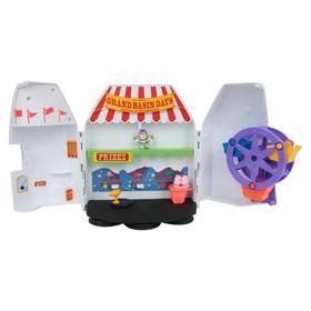 Игровой набор «История игрушек-4» для мини-фигурок