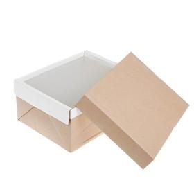 Мыльная основа SB Craft 10 кг, прозрачная