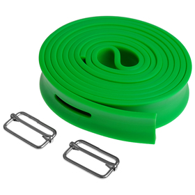 Эспандер-лента, 2,5 м, до 30 кг, цвета МИКС