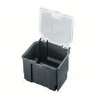 Бокс для аксессуаров Bosch 1600A016CU, малый для SystemBox, 120х105х80 мм