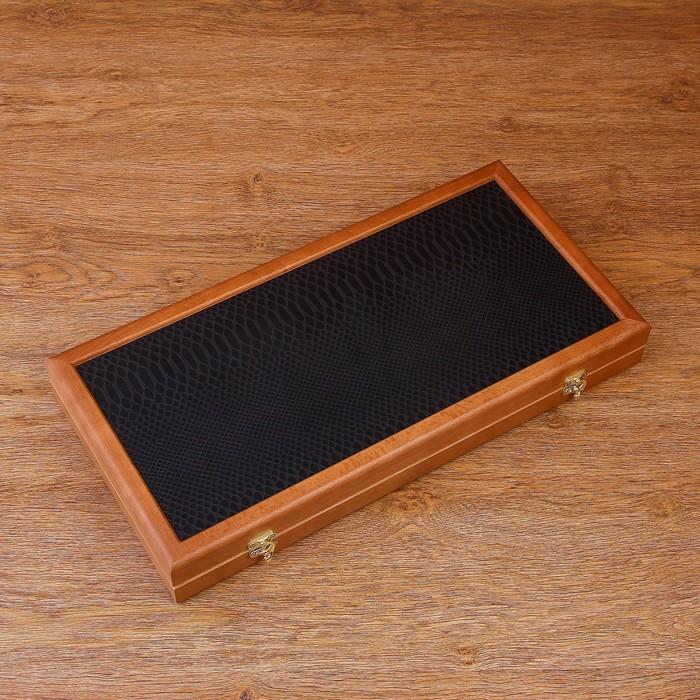 "Нарды ""Бокадо"", деревянная доска 60х60 см"