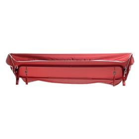 Тент-крыша для качелей, 215 × 149 см