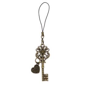 """Сувенир ключ """"Январь"""", 6 х 2,3 см"""