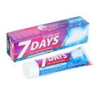 Зубная паста 7 days Rezolut «Блеск Здоровых Зубов», 100 мл.
