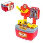 """Mini-workshop """"Young mechanic"""""""