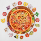 """Головоломка """"Пицца"""" - фото 105588184"""