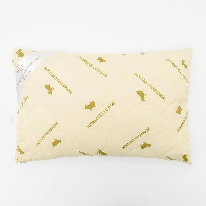 Подушка «Овечья шерсть», 40х60 см, цвет МИКС, полиэстер