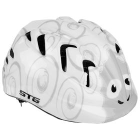 Шлем велосипедиста STG SHEEP, размер XS (44-48 см)