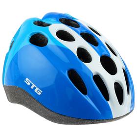 Шлем велосипедиста STG, размер M (52-56 см), HB5-3-C