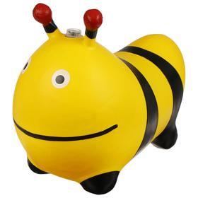 Попрыгун «Пчёлка», h=50 см, 70 х 27 х 55 см, 1400 г