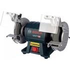 Точильный станок Bosch GBG 35-15, 350 Вт, 3000 об/мин, D=150 мм, 150х20 мм, толщина 20 мм