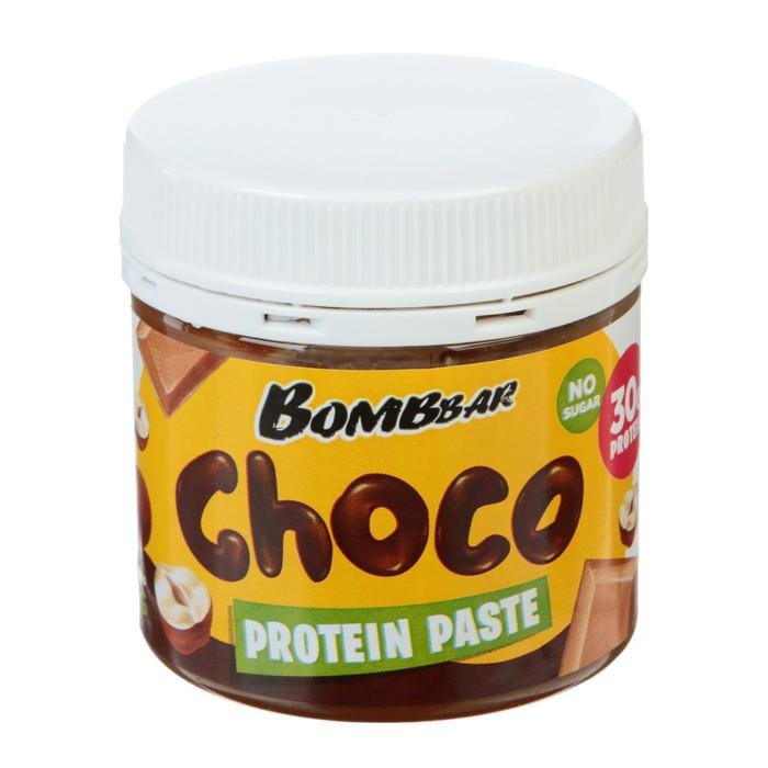 Шоколадная паста BOMBBAR с фундуком, 150 г - фото 798232244