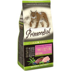 Сухой корм PRIMORDIAL для котят, беззерновой, утка/индейка, 6 кг