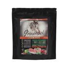 Сухой корм PRIMORDIAL для собак, беззерновой, курица/лосось, 400 г
