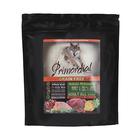 Сухой корм PRIMORDIAL для собак, беззерновой, оленина/индейка, 400 г