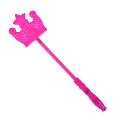 Палочка световая «Корона», цвета МИКС