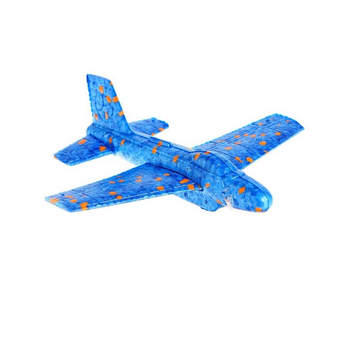 Самолёт «Полёт», цвета МИКС - фото 105641380