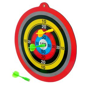 """Darts """"one Hundred points"""", with magnetic Darts"""