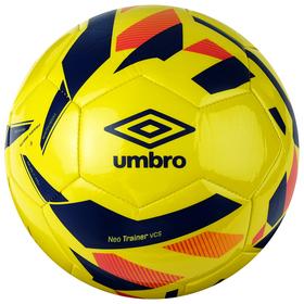 Мяч футбольный UMBRO Neo Trainer, размер 4, TPU, 20952U-FZN