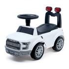 "Tolokar ""Jeep"", color white"
