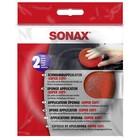 Мягкий аппликатор для нанесения воска Sonax