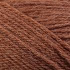 1163 св. коричнев. Меланж