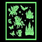 Раскраска с наклейками «Пони» - фото 105591242