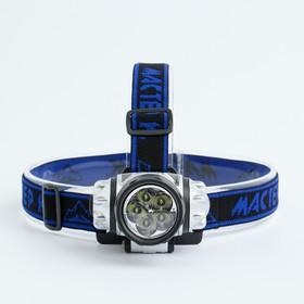 Flashlight head