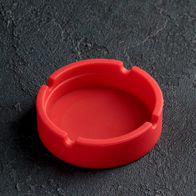 "Ashtray 7.8 x 3.5 cm ""Simplex"", MIX colors"