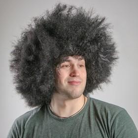 Карнавальный парик «Объём», 230 г, р-р. 56-58