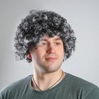 """Карнавальный парик """"Кудряшки"""" 90 грамм"""