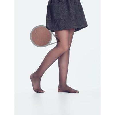 Колготки детские KETTY 40 цвет чёрный (nero), рост 128-134