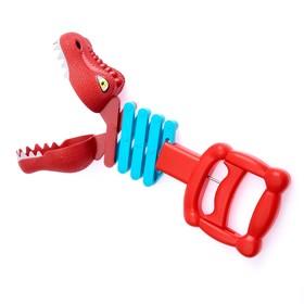 "A gripper-manipulator ""Dinosaur"""