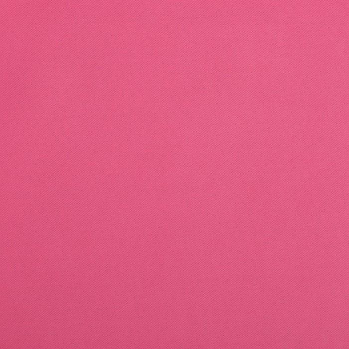 Ткань гладкокрашенная блэкаут 18-2043 TPX/TCX Raspberry Sorbet,210 г/м2, ш.280, д 30 п/м