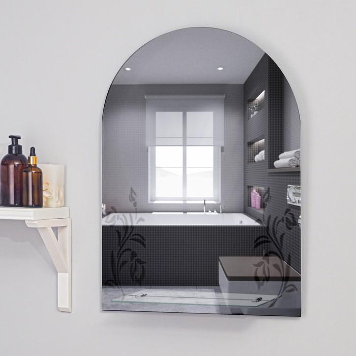Мини каллы, зеркало с букетами цена