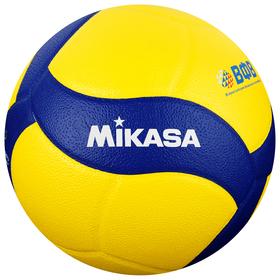 Мяч волейбольный MIKASA V320W, размер 5, микрофибра